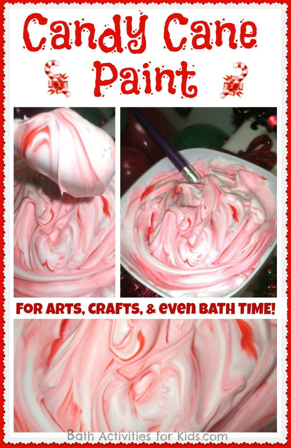 candy-cane-bath-paint