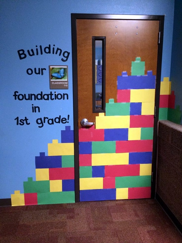 excellent classroom decoration ideas 10 - Classroom Decorating Ideas