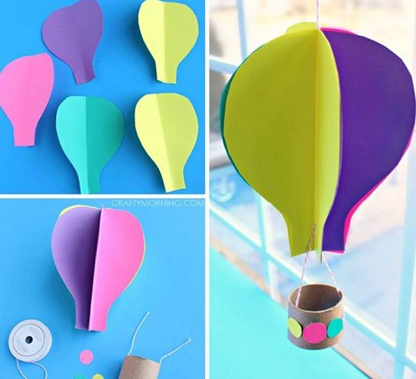 diy kids craft ideas