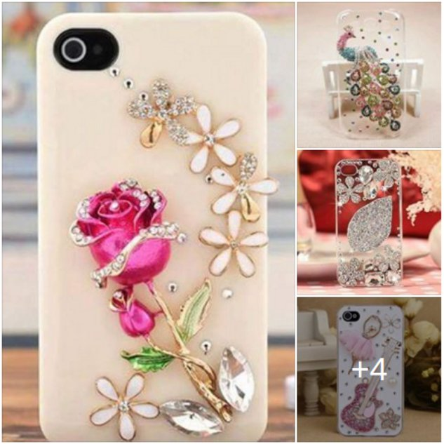 Stylish mobile covers for girls craft community for Mobel stylisch