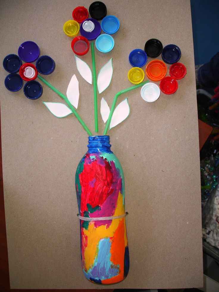 15 beautiful plastic bottle crafts ideas crazzy crafts