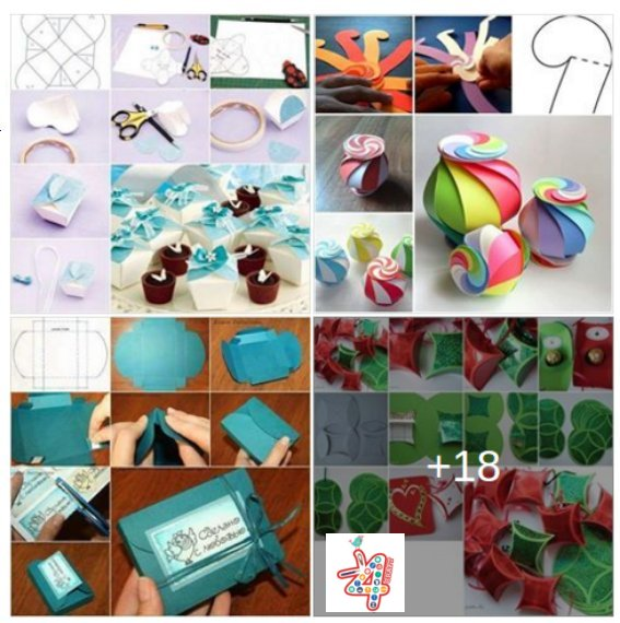 20 Step By Step Pretty Diy Gift Box Ideas To Impress Your Guests