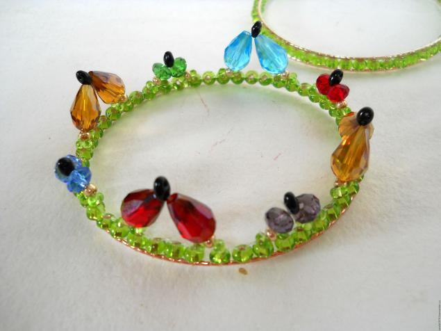 how-to-make-butterfly-bracelet-29