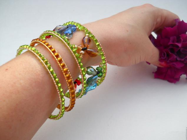 how-to-make-butterfly-bracelet-33