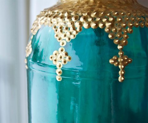 how-to-make-decorative-lamp-from-spot-painting-3