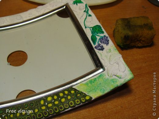 How-to-make-frame-from-polymer-clay-15