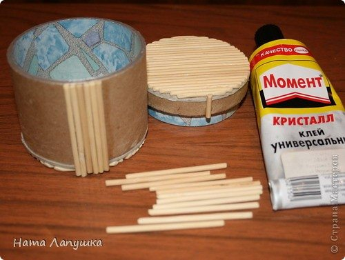 how to make a temple at home