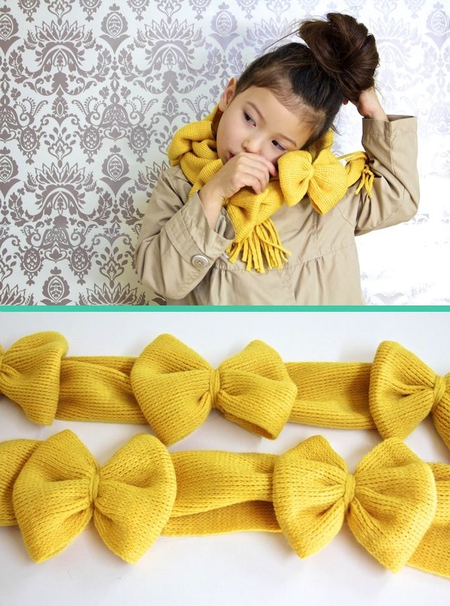 How-to-make-scarf-with-bows-2