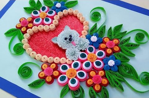 Paper-quilling-birthday-gift-ideas-6