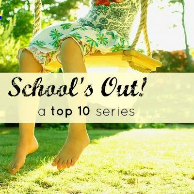 Top 10 ways to keep kids learning while school is out