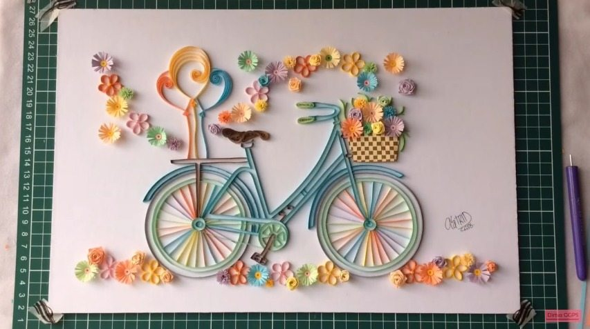 quilling-bicycle-11