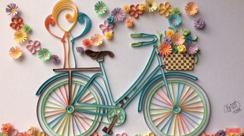 quilling-bicycle-12