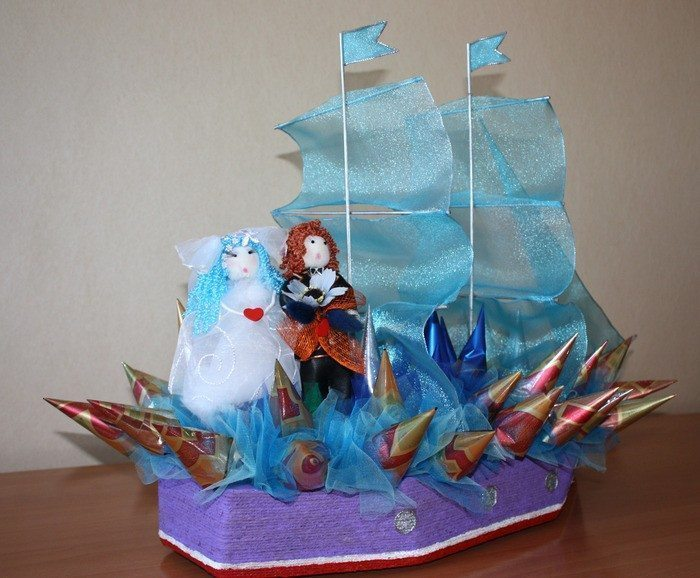wedding-ship-from-sweets-y