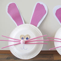 Simple Spring Crafts for Kids-18