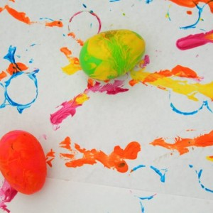 Simple Spring Crafts for Kids-2
