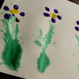 Simple Spring Crafts for Kids-5